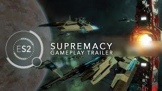 Endless Space 2 - Supremacy Játékmenet Trailer