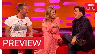 Michael Mcintyre talks 'hanky panky' - The Graham Norton Show 2016: Episode 7 Preview – BBC One
