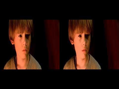Star Wars : Episode 1 - Bande annonce en 3D (stéréoscopique)