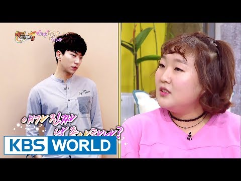 Suji used to think Yoon Hyunmin liked her? [Happy Together / 2017.08.03]