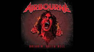 Airbourne - I'm going to hell for this