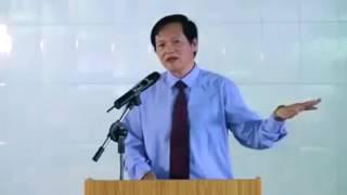 [Rất Hay] - Vị Cán Bộ Cấp Cao Chia Sẻ Cảm Nhận Hạnh Phúc Chân Thật Tại Tu Viện Chơn Như