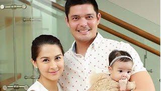 """Ghen tị với gia đình """"đẹp toàn diện"""" của mỹ nhân có nhan sắc số một Philippines"""