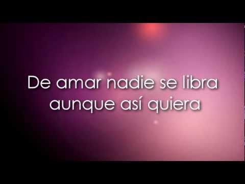 Kany Garcia - Alguien (Letra)