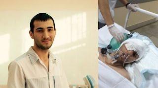 Ставрополь: из СИЗО на операционный стол