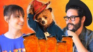 Paddington 2 Review feat. Steve Zaragoza