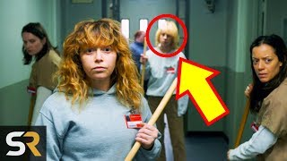 20 Behind The Scenes Orange Is The New Black Secrets That Change Everything