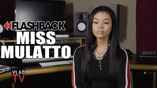 "Miss Mulatto on Turning Down Jermaine Dupri Deal: ""It Wasn't Enough Money"" (Flashback)"