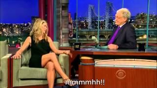 Jennifer Aniston (Ex Nico) y Brad Pitt (Ex Noe)