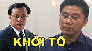 Cựu Bí Thư Phạm Quang Nghị bị khởi tố vì bảo kê và nhận tiền tỷ từ con rể Nguyễn Văn Dương ra sao?