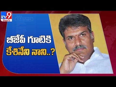 Vijayawada: TDP MP Kesineni Nani replaces Chandrababu's photo with Ratan Tata in party office