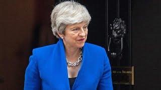 Live: Theresa May faces PMQs | ITV News
