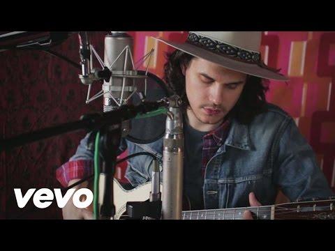 John Mayer - Shadow Days (Acoustic Performance)