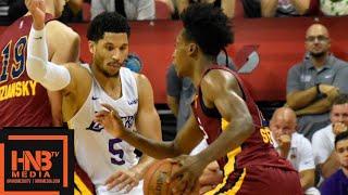 Collin Sexton (27 pts) Full Highlights vs LA Lakers / July 16 / 2018 NBA Summer League