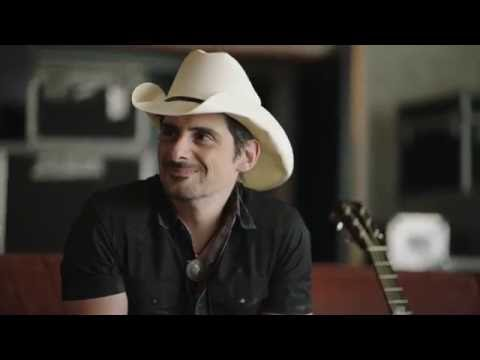 Songs For All Your Sides: Behind the Songs with Brad Paisley