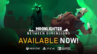 Between Dimensions Launch Trailer preview image