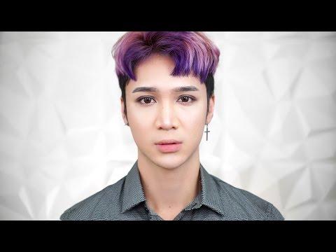 SEVENTEEN 'Highlight' Makeup - Edward Avila