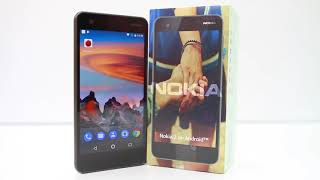 Nokia 2 - Unboxing And Detailed Overview - Indian Retail Unit ( In Hindi )