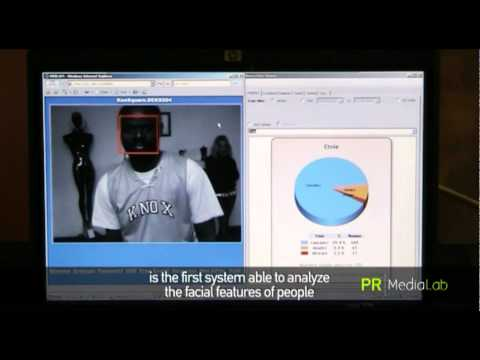 Nasce il manichino intelligente (english subtitles) | The smart mannequin is born