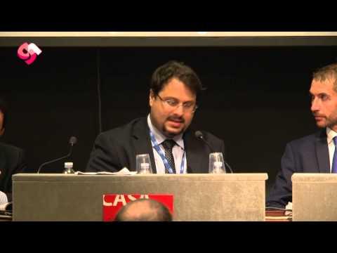 Social Media  Week Rome: Luigi Cacciapuoti di Lottomatica e il futuro del gaming online