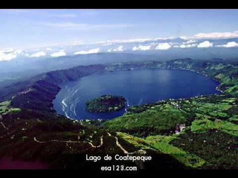 Turismo en El Salvador con ESA123