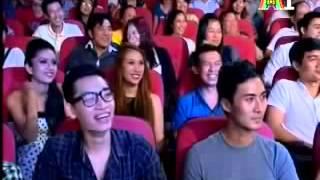 Hai Tet 2014   Den Than   Hoai Linh ft Truong Giang   Hoi Ngo Danh Hai