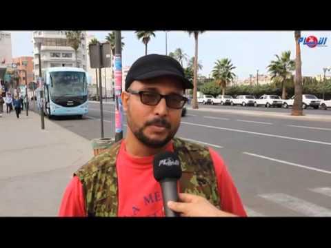 ميكرو الأيام: المغاربة و