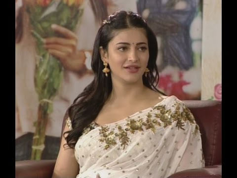 Shruti-Haasan-Special-Interview-On-Premam-Movie