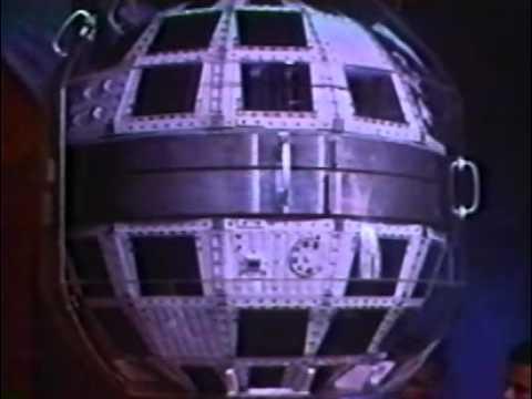 1962, July 10: Telstar Satellite