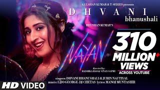 Nayan – Dhvani Bhanushali – Jubin Nautiyal Ft Dj Chetas Video HD