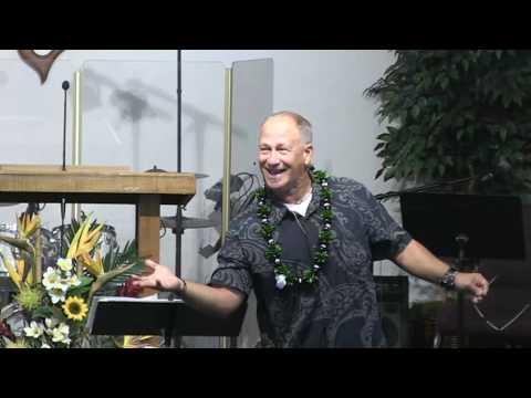 18 Jun 2017 | Guest Speaker - Pastor Fabian Loo