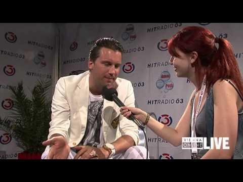 Donauinselfest 2013: DJ Antoine im Interview
