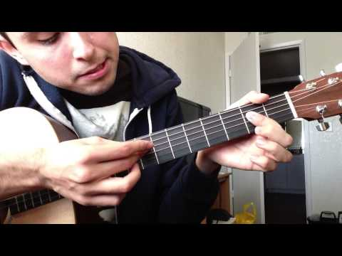 Como tocar los Blues - Tutorial - Guitarra