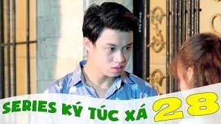 Ký Túc Xá - Tập 28 - Phim Sinh Viên | Đậu Phộng TV