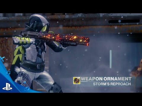 Destiny: Rise of Iron Trailer