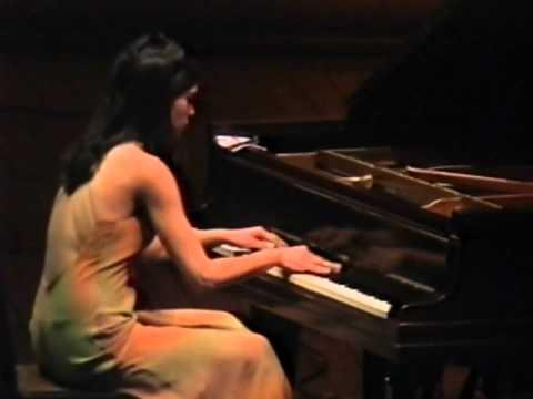 Romanza sin palabras Op 102 nº4. F.Mendelssohn. Leley Brasesco Mulattieri: Piano