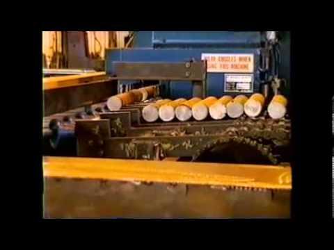 Transfer Conveyor System for Bar, Billet, Tube