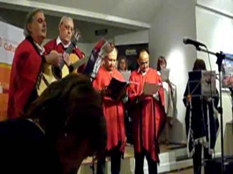 CANTO BROCHERIANO 13 GRUPO ARTE LAFERRERE