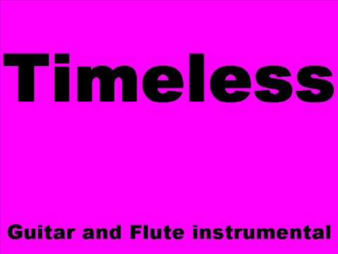 Timeless - instrumental