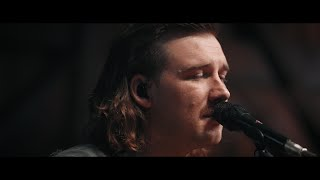 Morgan Wallen - Wasted On You (The Dangerous Sessions)