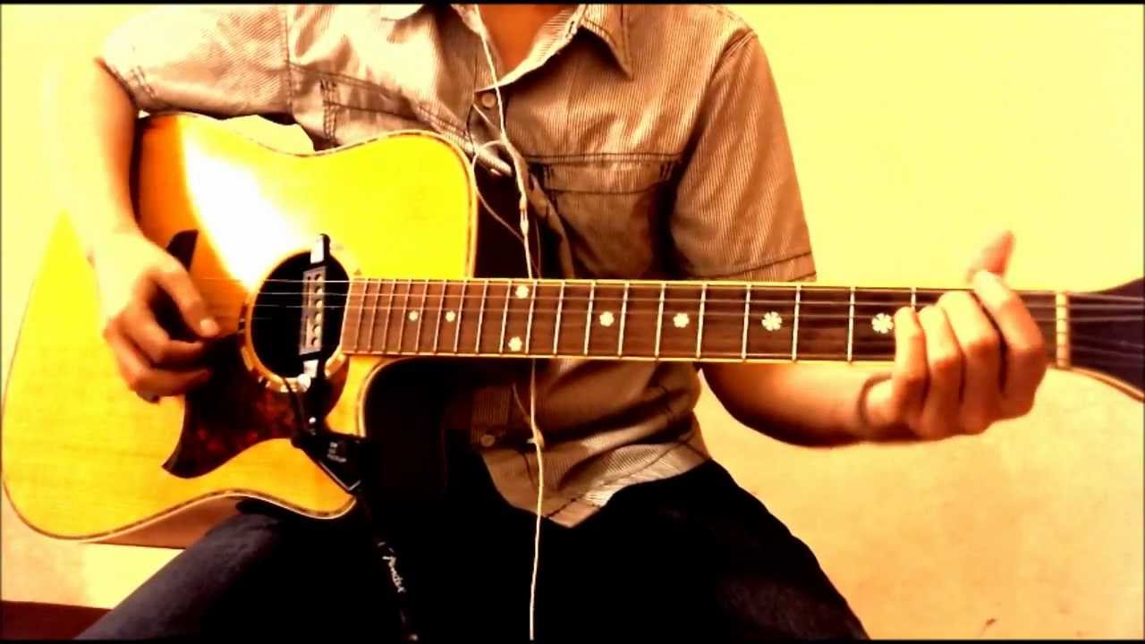 just give me a reason chords pink guitar tutorial youtube. Black Bedroom Furniture Sets. Home Design Ideas