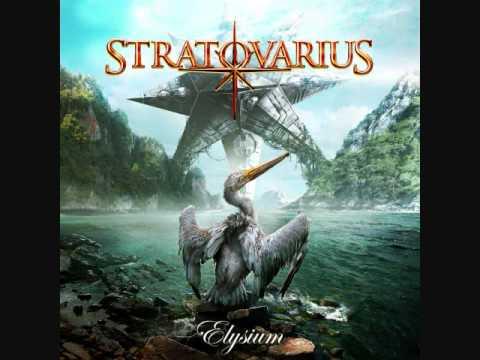 Stratovarius - Event Horizon (demo version)