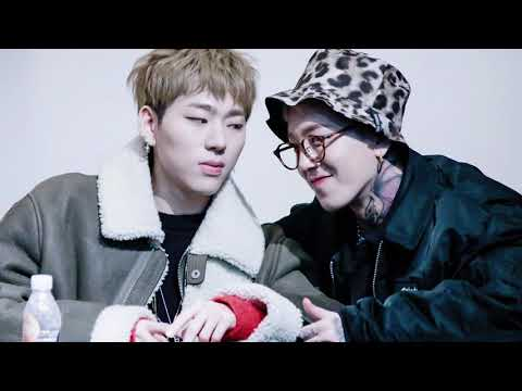 【BlockB】【taeco】when I meet you,all the stars are falling on my head