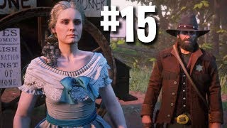 MILLIONAIRE LOVE STORY(The Course of True Love) - RED DEAD REDEMPTION 2 Full Gameplay In HINDI #15