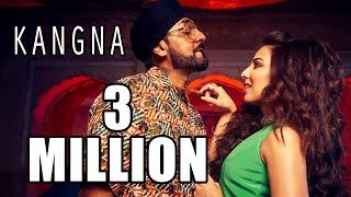 KANGNA – Manj Musik Ft Ushna Shah Video HD