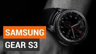 Samsung Gear S3 pametni sat
