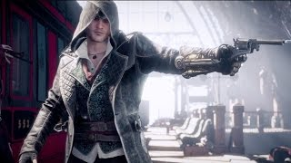 Assassin's Creed Syndicate - Brass Knuckles and Blades