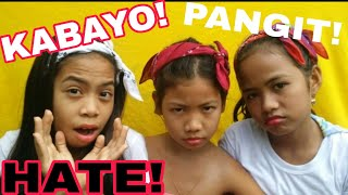 PANGIT NIYO | REACTING TO HATE COMMENTS  (GRAVEHH GRAVEHH!!!)