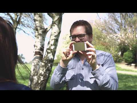 How to film on your mobile (part 4) - conducting an interview
