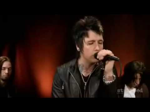 Papa Roach [Forever] ACOUSTIC!